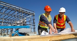 Commercial pest control for building and construction